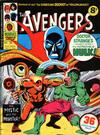 Cover for The Avengers (Marvel UK, 1973 series) #89