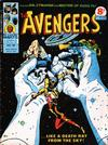 Cover for The Avengers (Marvel UK, 1973 series) #94