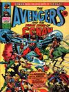 Cover for The Avengers (Marvel UK, 1973 series) #116