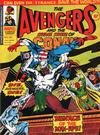 Cover for The Avengers (Marvel UK, 1973 series) #120