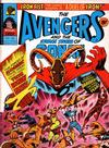 Cover for The Avengers (Marvel UK, 1973 series) #129
