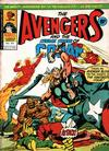 Cover for The Avengers (Marvel UK, 1973 series) #148