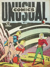 Cover for Unusual Comics (Bell Features, 1946 series) #1
