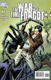 Cover for The War That Time Forgot (DC, 2008 series) #7