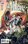 Cover for The War That Time Forgot (DC, 2008 series) #10