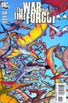 Cover for The War That Time Forgot (DC, 2008 series) #11
