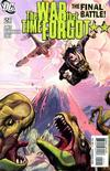 Cover for The War That Time Forgot (DC, 2008 series) #12