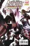 Cover for Avengers/Invaders (Marvel, 2008 series) #7