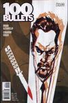 Cover for 100 Bullets (DC, 1999 series) #90