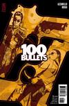 Cover for 100 Bullets (DC, 1999 series) #94