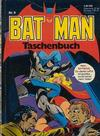 Cover for Batman Taschenbuch (Egmont Ehapa, 1978 series) #9