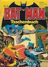 Cover for Batman Taschenbuch (Egmont Ehapa, 1978 series) #10