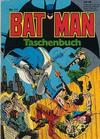 Cover for Batman Taschenbuch (Egmont Ehapa, 1978 series) #11