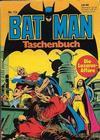Cover for Batman Taschenbuch (Egmont Ehapa, 1978 series) #13
