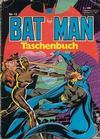 Cover for Batman Taschenbuch (Egmont Ehapa, 1978 series) #15