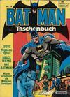 Cover for Batman Taschenbuch (Egmont Ehapa, 1978 series) #16