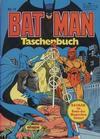 Cover for Batman Taschenbuch (Egmont Ehapa, 1978 series) #17