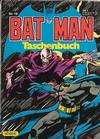 Cover for Batman Taschenbuch (Egmont Ehapa, 1978 series) #19
