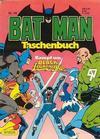 Cover for Batman Taschenbuch (Egmont Ehapa, 1978 series) #26