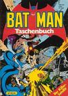 Cover for Batman Taschenbuch (Egmont Ehapa, 1978 series) #29