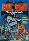 Cover for Batman Taschenbuch (Egmont Ehapa, 1978 series) #32