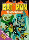 Cover for Batman Taschenbuch (Egmont Ehapa, 1978 series) #33