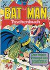 Cover for Batman Taschenbuch (Egmont Ehapa, 1978 series) #37