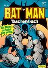 Cover for Batman Taschenbuch (Egmont Ehapa, 1978 series) #38