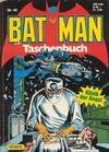 Cover for Batman Taschenbuch (Egmont Ehapa, 1978 series) #40