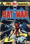Cover for Batman Sonderheft (Egmont Ehapa, 1976 series) #1