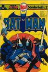 Cover for Batman Sonderheft (Egmont Ehapa, 1976 series) #2