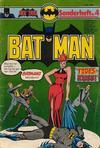 Cover for Batman Sonderheft (Egmont Ehapa, 1976 series) #4