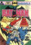 Cover for Batman Sonderheft (Egmont Ehapa, 1976 series) #6