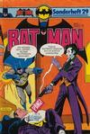 Cover for Batman Sonderheft (Egmont Ehapa, 1976 series) #29