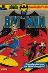 Cover for Batman Sonderheft (Egmont Ehapa, 1976 series) #30