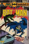 Cover for Batman Sonderheft (Egmont Ehapa, 1976 series) #32