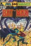 Cover for Batman Sonderheft (Egmont Ehapa, 1976 series) #42