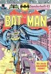 Cover for Batman Sonderheft (Egmont Ehapa, 1976 series) #43