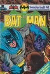 Cover for Batman Sonderheft (Egmont Ehapa, 1976 series) #44
