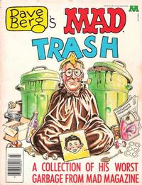 Cover Thumbnail for Dave Berg's Mad Trash (EC, 1981 series) #[nn]