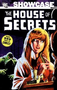 Cover Thumbnail for Showcase Presents: The House of Secrets (DC, 2008 series) #1