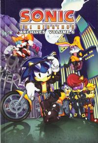Cover Thumbnail for Sonic the Hedgehog Archives (Archie, 2006 series) #6