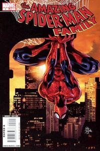 Cover Thumbnail for Amazing Spider-Man Family (Marvel, 2008 series) #2