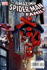 Cover Thumbnail for Amazing Spider-Man Family (Marvel, 2008 series) #3