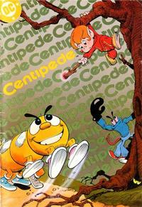 Cover Thumbnail for Centipede (DC, 1983 series) #1