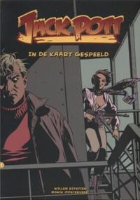 Cover Thumbnail for Jack Pott (Bee Dee, 2006 series) #1