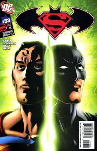 Cover Thumbnail for Superman / Batman (DC, 2003 series) #53