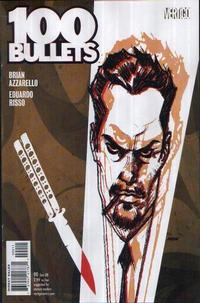 Cover Thumbnail for 100 Bullets (DC, 1999 series) #90