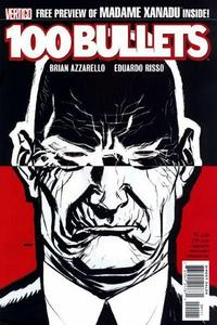 Cover Thumbnail for 100 Bullets (DC, 1999 series) #91