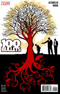 Cover Thumbnail for 100 Bullets (DC, 1999 series) #92
